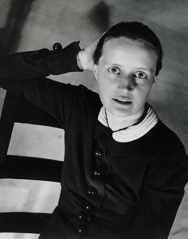 Hedwig Bollhagen Portrait